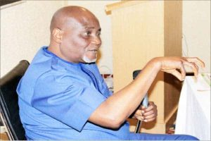 Prof. Charles Quaker Dokubo 300x200 - How Dokunbo & 2 Other Amnesty Program Coordinators Looted ₦712bn In 10 Years- Presidential Panel Reveals