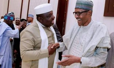Tension In Imo APC Over Buhari's 'Next Level' Cabinet