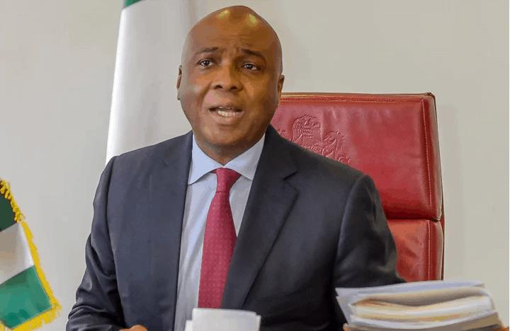 Saraki - Finally, Nigerian Senate Yield To Cry Over SARS Activities