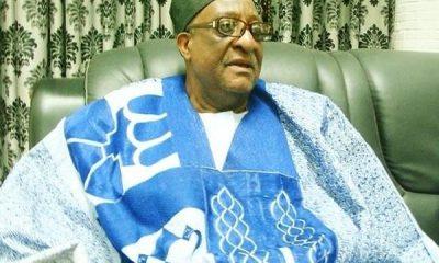PDP Needs A Chairman That Won't Take Sides - BoT Chairman