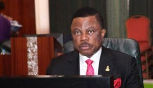 Willie Obiano 300x173 - Obiano Top Security Aide Assassinated
