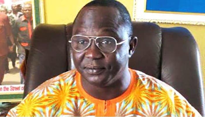 Ayuba Wabba of NLC - How We Will Ensure All State Governors Implement N30,000 New Minimum Wage – NLC
