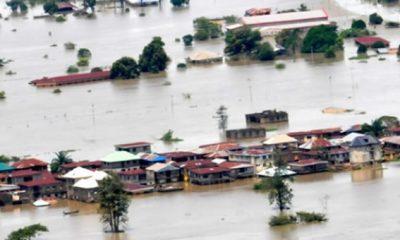 Kano-flood