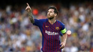 See The 8 Clubs In Position To Sign Lionel Messi From Barcelona