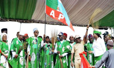 APC Fixes June 2021 To Decide On 2023 Presidency Zoning