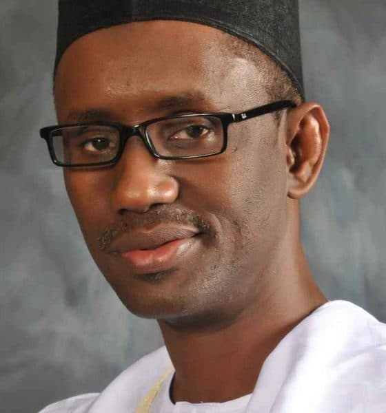 How Nigeria Can Fight Corruption Through Security Votes - Ribadu