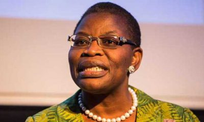 Backing Pantami Shows Buhari's Stance On Terrorism - Ezekwesili