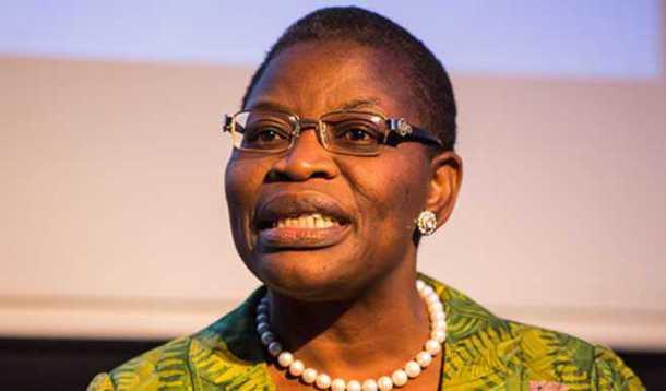Ezekwesili Lists Three Crucial Steps CBN Should Take Concerning Cryptocurrency