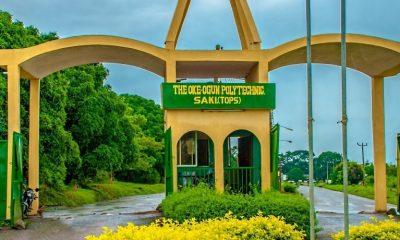 Oke-Ogun Polytechnic
