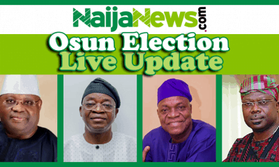 Osun Election Update