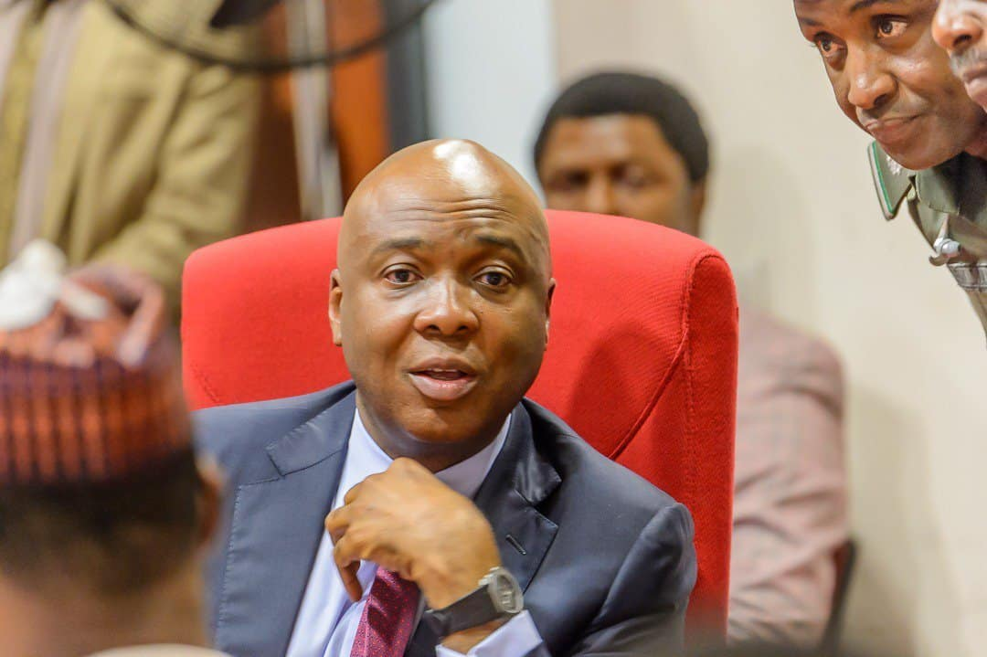 Boko Haram: What I Told Leah Sharibu's Father - Saraki