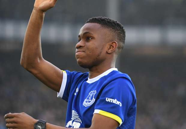 Ademola Lookman Takes Final Decision On Playing For Nigeria