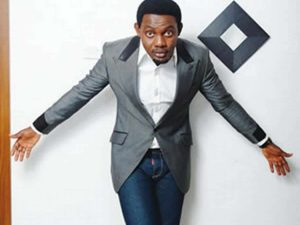 ayo makun 300x225 - Buhari Is Right, Nigerian Youths Are Lazy Becuase Of Unemployment – AY Makun Reveals