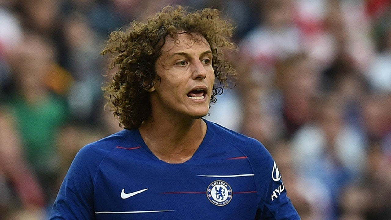David Luiz Set To Join Arsenal