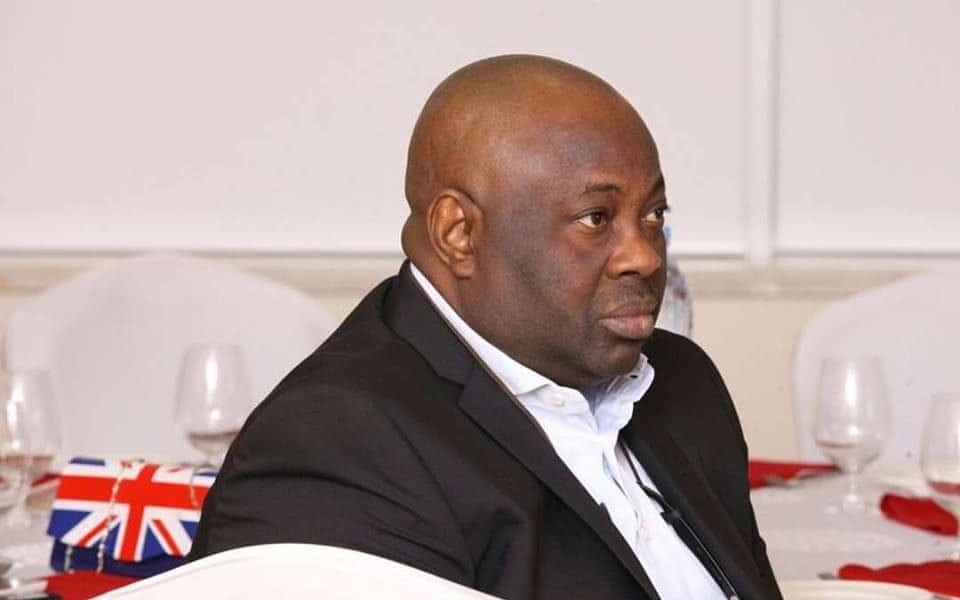 Asset Declaration: Dele Momodu Faults EFCC Order To Bankers
