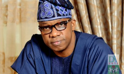 Ogun Guber Poll: Dapo Abiodun Wins At Appeal Court