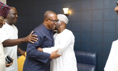 Prophet Says Atiku Will Go Nowhere With Peter Obi As Running Mate