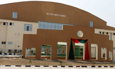 Ekiti-House-Assembly