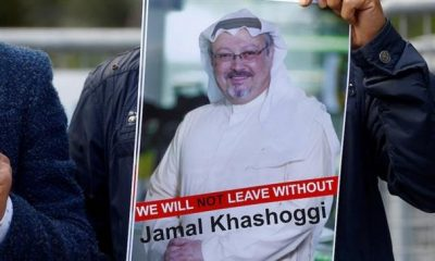 Jamal Khashoggi has not been seen since October 2 when he entered the Saudi Consulate in Istanbul. © Reuters