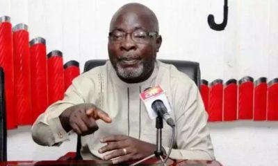 PDP Kola Ologbondiyan