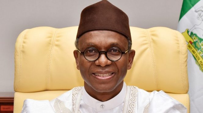 JUST IN: El-Rufai Lifts Curfew In All 23 LGAs In Kaduna
