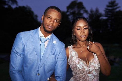 Papoose-Remy-Ma-wedding