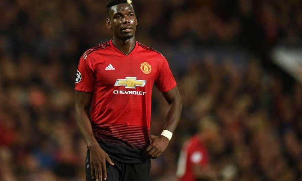 Paul Pogba 1000x600 - Transfer: Pogba's Agent Condemns Man United For Not Defending Player