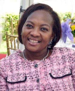Stella Ameyo Adadevoh 249x300 - Throwback: 6 Years Ago, Adadevoh Gave Her Life For Nigerians