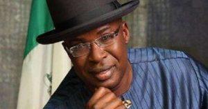 Timipre Sylva 300x158 - Bayelsa: Buhari's Minister Breaks Silence On Supreme Court Ruling