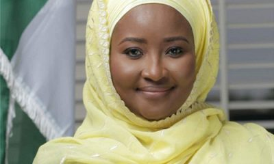 Zainab-Bagudu
