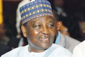 yakubugowon 300x202 - Former Head Of State, Gowon, Accepts 48-Year-Old Son After DNA Test