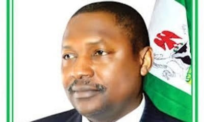 Just In: AGF Malami Speaks Again, Insists 'Operation Amotekun' Remains Illegal