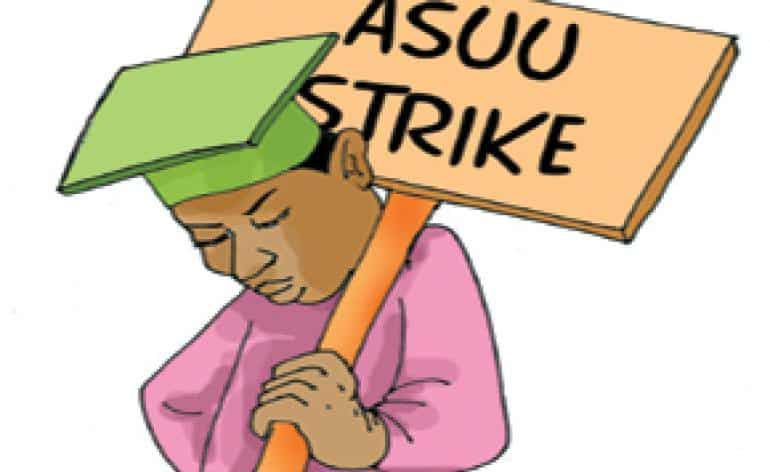 ASUU Strike: FG, Union To Hold Another Meeting On Dec 10
