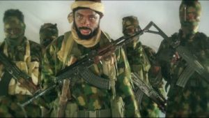 Abubakar Shekau 1 300x169 - Boko Haram Leader Shekau Sends 'Strong Warning' To BBC, Journalists