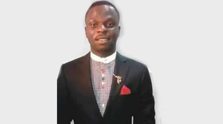 Apostle Omatsola, Sex Scandal Pastor Releases Prophecies On 2019 Election