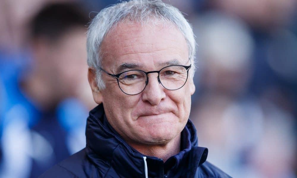 Claudio Ranieri 1000x600 - AS Roma Appoint Ranieri As New Manager