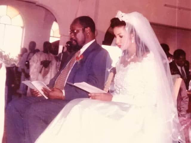 FB IMG 1542047814597 - Bianca Ojukwu Celebrates Her Late Husband With Adorable Words, Photos