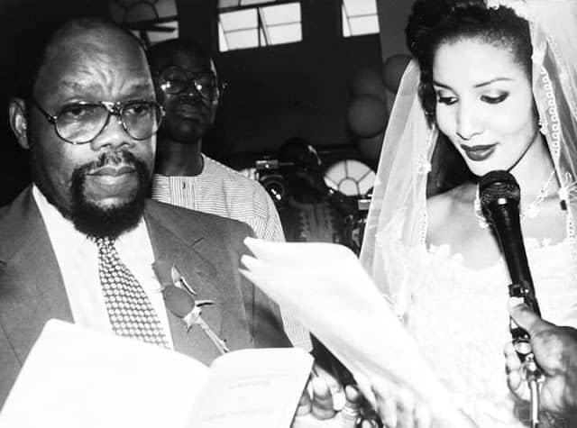 FB IMG 1542047830624 - Bianca Ojukwu Celebrates Her Late Husband With Adorable Words, Photos