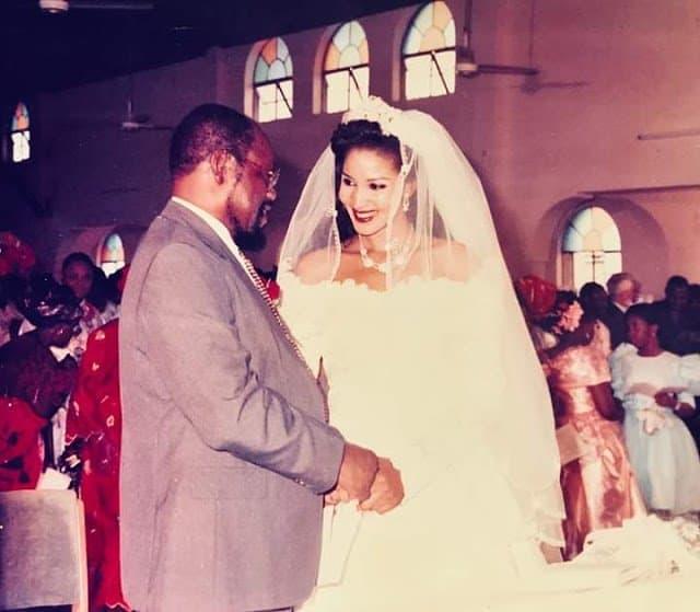 FB IMG 1542047841035 - Bianca Ojukwu Celebrates Her Late Husband With Adorable Words, Photos