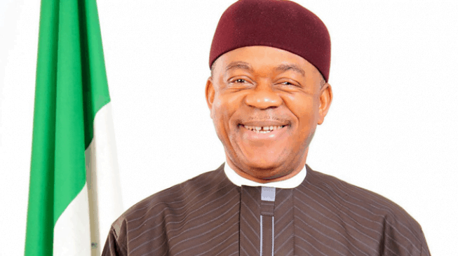 Governor Orji - Why Politician Should Forget 2019 General Elections And Focus on Other Issues