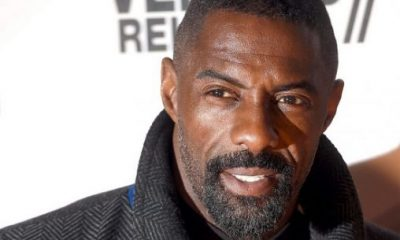 Breaking: Actor Idris Elba Tests Positive For Coronavirus