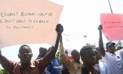 Niger-Delta-youths-protest
