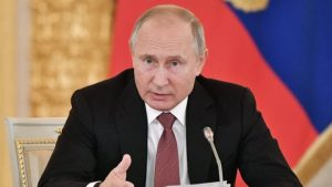Putin faces a moment of relativity difficulty in Russian government 300x169 - Russian President, Vladmir Putin Speaks On Legalizing Gay Marriage
