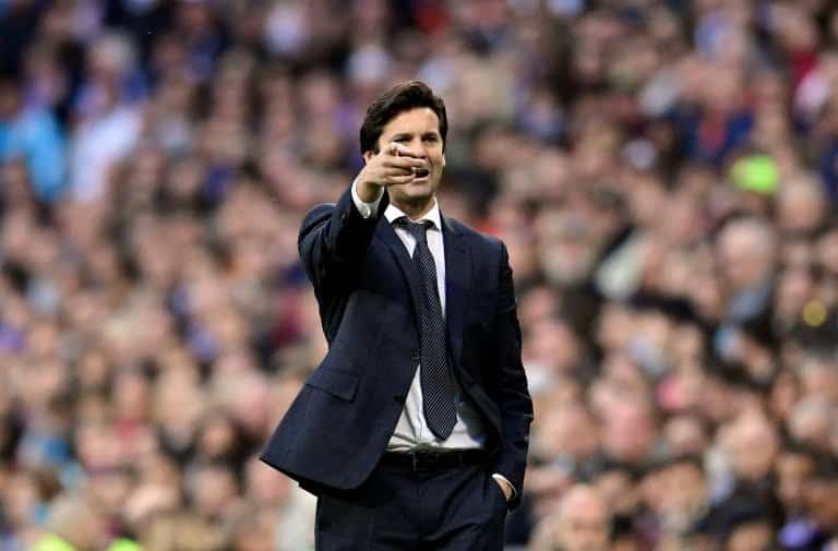Santiago Solari 2 - Solari Eyes Fourth Straight Champions League Tittle With Real Madrid