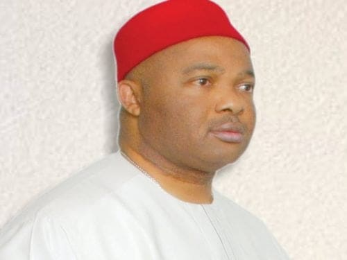 Court Delivers Final Judgment On Suit Seeking To Sack Hope Uzodinma As Imo Governor