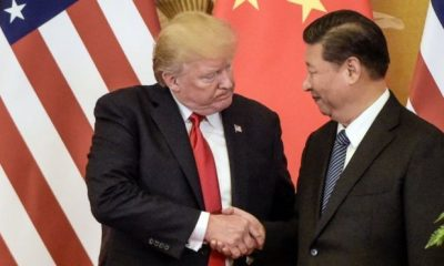 The most pressing issue at the G20 discussion table is the trade war between the United States and China