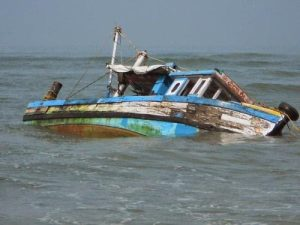 boat mishap 300x225 - Two Dead, One Missing In Lagos Boat Mishap