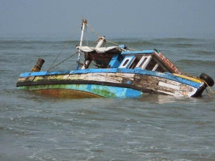 boat mishap - 3 Policemen, 15 Others Rescued, 4 Missing After Boat Mishap In Warri
