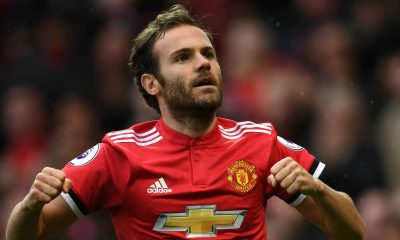 Mata Agrees One-year Man United Contract Extension