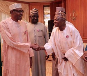 48367964 2214748618739217 1008649021943709696 n 300x261 - Petrol Subsidy Removal – Buhari Did What Other Presidents Were Afraid To Do – Shehu